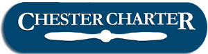 Chester Charter, private air charter service